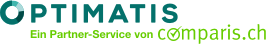 optimatis.ch Logo